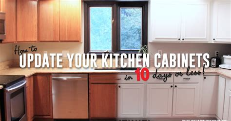 how to refresh kitchen cabinets mimiberry creations painting oak cabinets everything you 7329