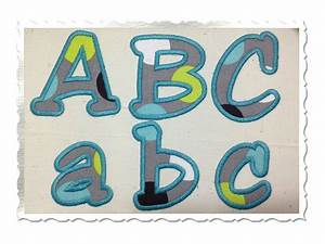 jester applique machine embroidery font alphabet 4 sizes With free applique letters for embroidery machine
