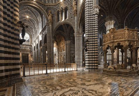 Interno Duomo Di Siena by Controfacciata Duomo Siena Archivi Frammentiarte