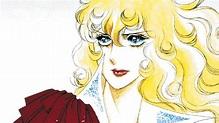 The Rose of Versailles,   Manga art, Wallpaper, Aurora ...