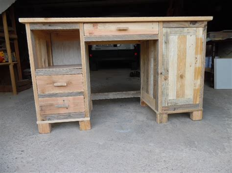 Comment Faire Un Bureau by Comment Faire Un Bureau En Bois