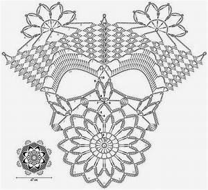 Crochet Art  Crochet Doily Free Pattern