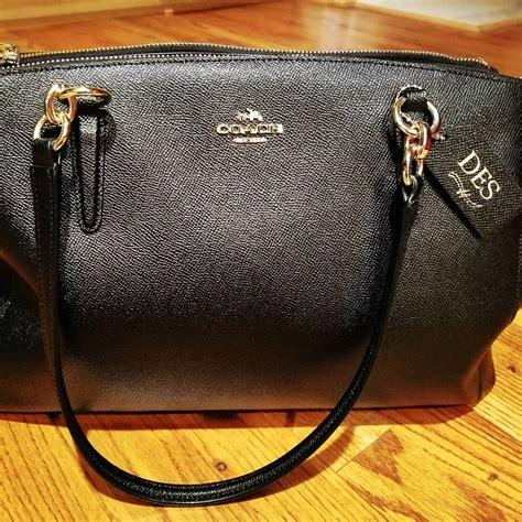 monogrammed bags handbags  purses   unique gift