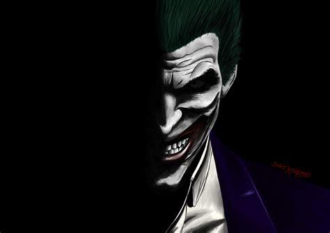 Joker Artwork 5k, Hd Superheroes, 4k Wallpapers, Images