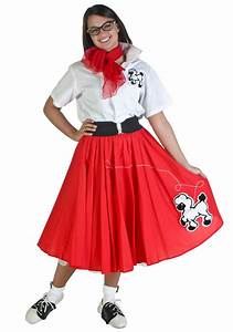 1000+ images about Just Poodle Skirts on Pinterest ...