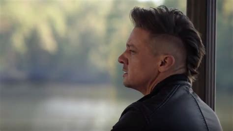 Why Very Into Hawkeye The Avengers Endgame
