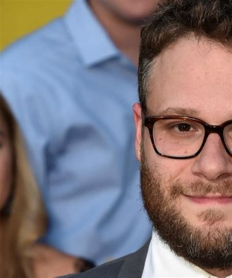 See more of seth rogen on facebook. New Photos Of Seth Rogen Leave The Internet Thirsty