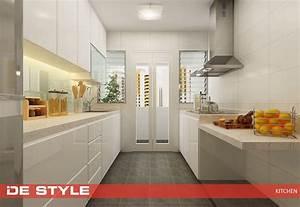 kitchen design ideas for hdb condo With kitchen design for hdb flat