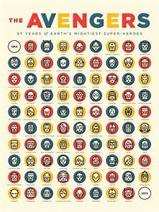 marvel superhero logos with
