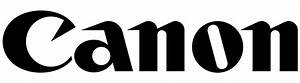 Canon – Logos, brands and logotypes