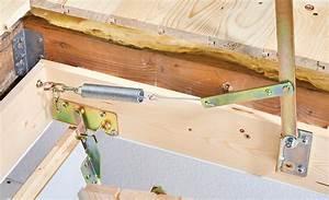Dachbodentreppe Einbauen Kosten : dachbodentreppe einbauen dachausbau bild 18 ~ Lizthompson.info Haus und Dekorationen