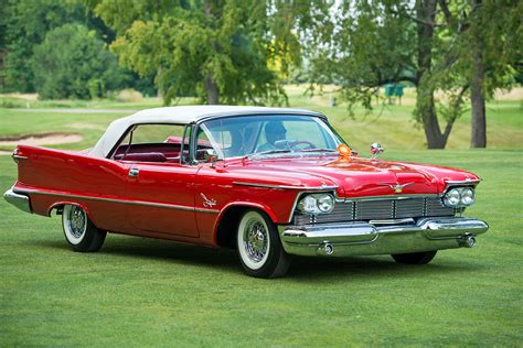 Chrysler Crown Imperial by 1959 Imperial Crown Convertible Supercars Net