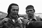 Russell Means, Indian Activist And Actor, Dies | KUOW News ...