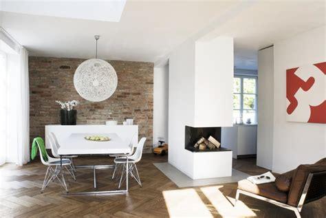 Exquisit Ideen Fur Wandfarben Frais Exquisit Wohnzimmer Esszimmer Ideen Design De Maison