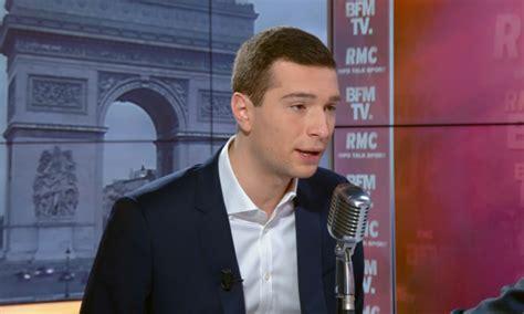 Topic ayaaaa jordan bardella a voté. Pour Bardella, « Macron est déconnecté des réalités ...
