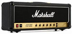Marshall Rack Power Amp