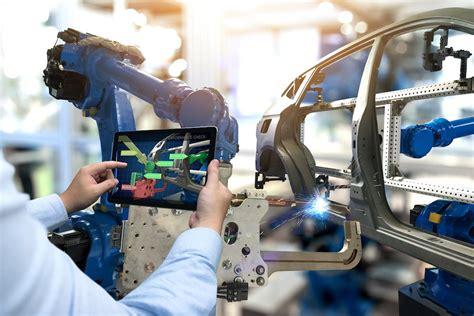 industrie 4 0 digitalisierung industrie 4 0 die digitale karte der bundesregierung