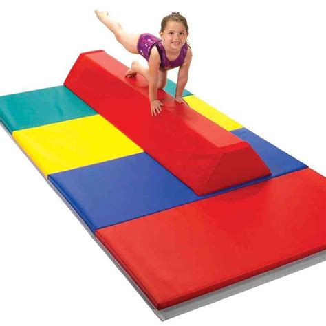 gymnastics mats cheap 25 best ideas about cheap gymnastics equipment on