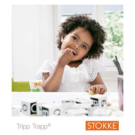 siege tripp trapp chaise haute bébé évolutive tripp trapp blanchi de stokke