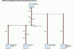 Acura Tl  2011  - Wiring Diagrams - Connector