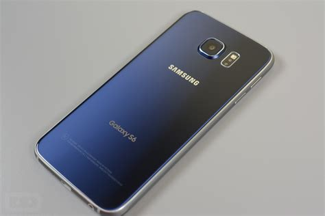 samsung galaxy s6 unboxing droid