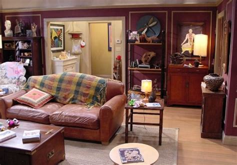Apartments Set by 25 Things You Didn T About The Sets On Quot Friends