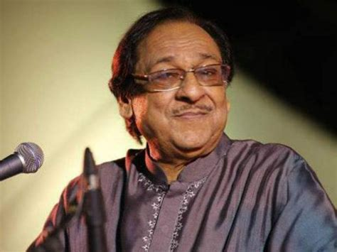 ghazal maestro ghulam ali turns
