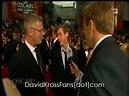 David Kross at the 81. Academy Awards 2009 - YouTube
