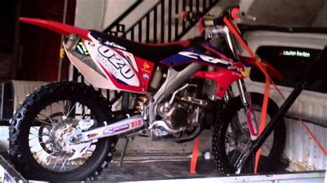 Viar Cross X 200 Es Modification by 86 Modifikasi Motor Trail Viar Modifikasi Trail