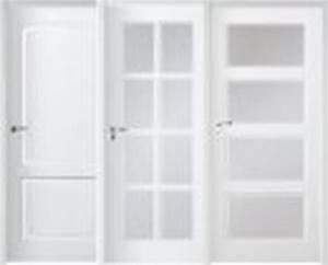 porte interieur With style de porte interieur