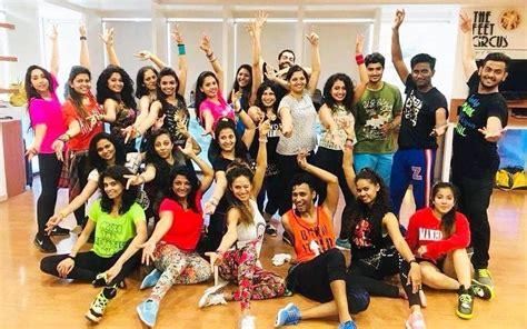 zumba pune classes whatshot dance