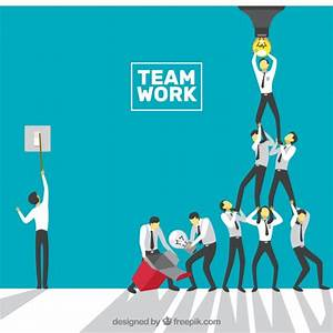 Teamwork Vectors, Photos and PSD files | Free Download