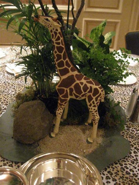 safari theme parties  props rick herns productions