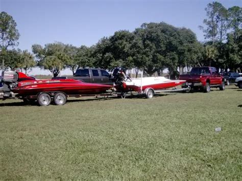 dl needed to tow two trailers tandem