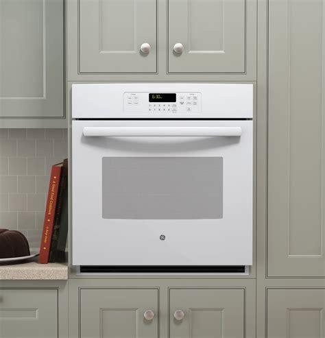 ge  built  single wall oven jkdfww ge appliances