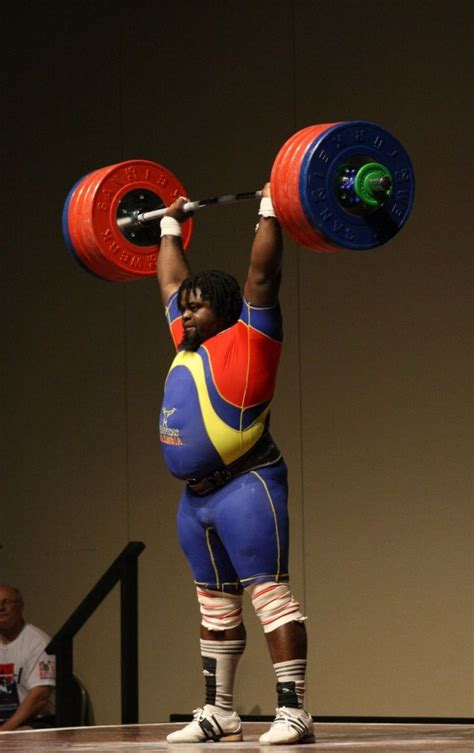 Day 4 Pan American Weightlifting Championships
