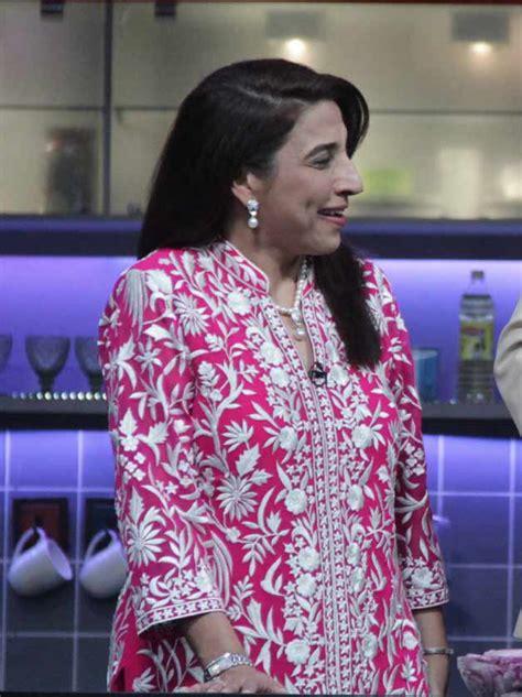 Aishwarya Pink Suit Look Copied By Nita Ambani Indiatv