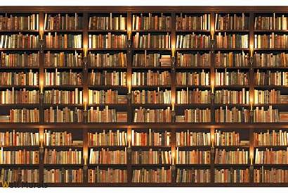 Library Wallpapers Books Wallpaperaccess Antique