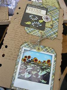 Album Photo Pour Polaroid : page avec photos polaro d le scrap d 39 evelyne ~ Teatrodelosmanantiales.com Idées de Décoration