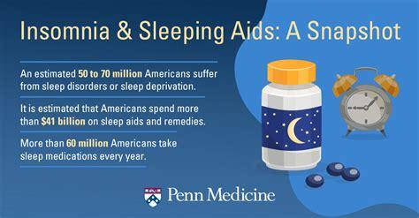 melatonin  zolpidem  sleeping aids  work