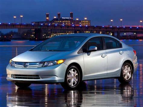 compact cars    gas mileage autobytelcom