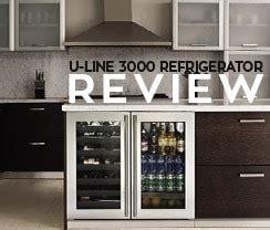 modular  series undercounter refrigerator review
