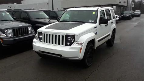 jeep liberty arctic for sale craig dennis best 2012 jeep liberty arctic 4x4 with a