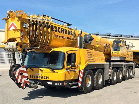 300 Ton Grovo Cranes  Auto Link International