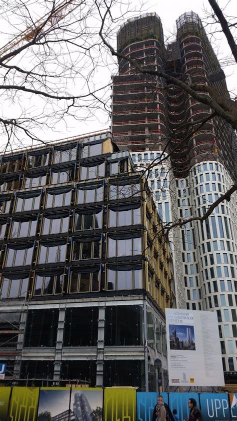 Architekt Langhof Entwirft Ein Visionäres Hochhaus Für