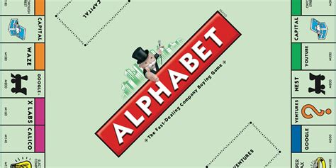 Away From Google Alphabet Can Acquire Whatever Wants