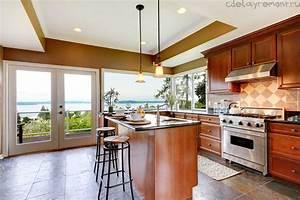 Global Kitchen Design :  ~ Markanthonyermac.com Haus und Dekorationen