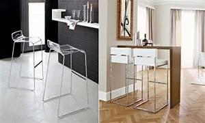 Barhocker Mit Tisch : barhocker mit tisch hause deko ideen ~ Whattoseeinmadrid.com Haus und Dekorationen