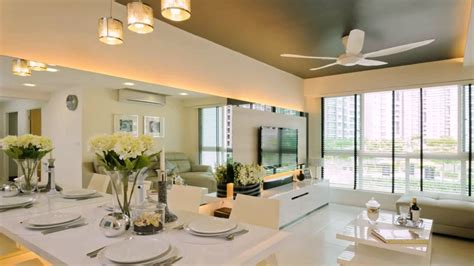 Home Design Ideas For Hdb Flats by Interior Design 5 Room Hdb Flat