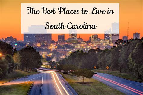 places    south carolina hd auston